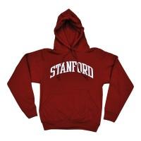 Hoodie Standford - custom