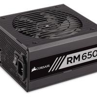 POWER SUPPLY CORSAIR RM650x (CP-9020091-EU)