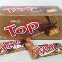 Delfi Top Wafer