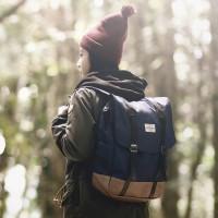Jual Tas Ransel Backpack Visval Scarlet Laptop Punggung Gendong Branded Ori Murah