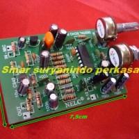 Kit Echo Repeater, Rangkaian, 098