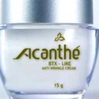Acanthe BTX Like Cream