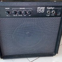 harga Ampli Bass Epiphone 15B Tokopedia.com