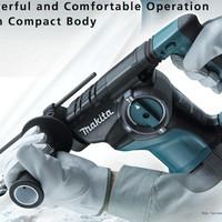 MAKITA HR 2810 Mesin Bor Beton Listrik 3 Mode SDS Kontraktor