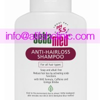 Sebamed Anti Hairloss Shampoo