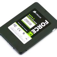 """SSD Corsair Force CSSD-F256GBLX 2.5"""" 256GB"""