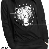 fashion korean | korean fashion jaket | hoodie sweater
