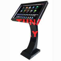 LAYAR TOUCH SCREEN SUPER KARAOKE 19 INCH