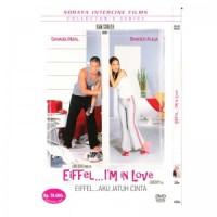 Dvd Eiffel I'm in love original dari soraya store