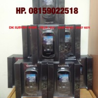 harga Gps Garmin Oregon 650 / 650i / 650 I + Peta Indonesia Tokopedia.com