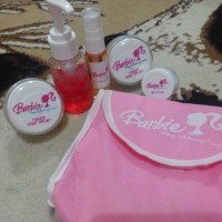 Jual cream barbie paket komplit normal Murah