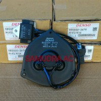 Motor Fan AC Mobil Honda Jazz, Stream, Fit, New Civic, CRV, Merk DENSO