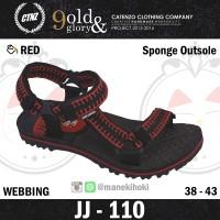 Sandal Gunung Pria - JJ 110 ~ Original Catenzo