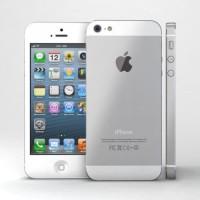 Apple Iphone 5 64gb Garansi Distributor 1 Tahun