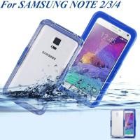 Waterproof case samsung galaxy note 2