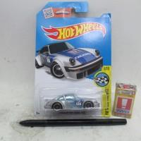 Hotwheels Porsche 954 Turbo