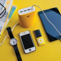 THE COOP IDEA Jelly 5.1A USB Charging Station Original