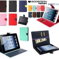 MERCURY Fancy Diary iPad Mini / iPad Mini Retina