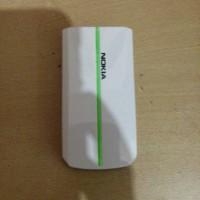 HP Nokia CDMA Flip 2608 Putih Normal Batangan