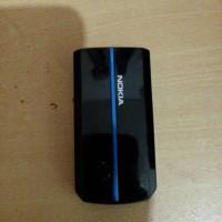HP Nokia CDMA Flip 2608 Hitam Normal Batangan