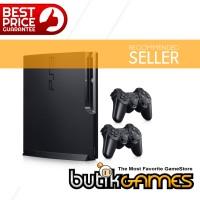 SONY PS3 SLIM CFW Playstation 3 320 GB