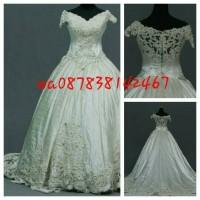 SEWA PENYEWAAN BRIDAL DRESS KEBAYA PENGANTIN WEDDING PREWED PRAWED