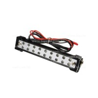 Rc Car / Lampu Accesories / Super Bright D Line Led Roof Light Bar