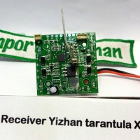 receiver board drone yizhan tarantula X6/receiver tarantula X6/PCB X6