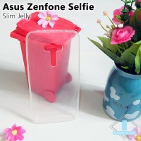Harga Asus Zenfone Selfie Slim Jelly Case | WIKIPRICE INDONESIA