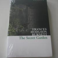 harga Frances Hodgson Burnett - The Secret Garden Tokopedia.com