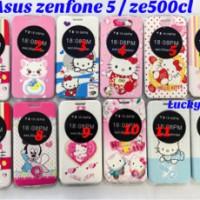 harga Case Zenfone 5 Asus Zenfone 5 Zenfone5 Wallet Prada Tokopedia.com