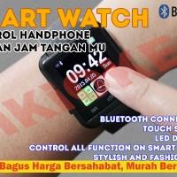 harga U8 Smart Watch Bluetooth touch screen Tokopedia.com