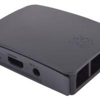 Official Case Raspberry Pi 3
