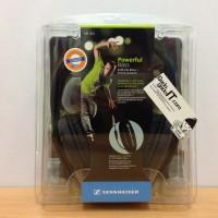 Headset / Headphones / Headphone SENNHEISER HD 202 / HD202 (POWERFULL BASS)