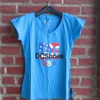t-shirt / tshirt / t shirt surfing / Kaos Cewek DC C.4233