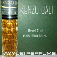 harga KENZO BALI 7 ml, 100% bibit asli non alkohol Tokopedia.com