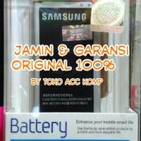 ORIGINAL 100% Baterai Batre Batere Battre Samsung Galaxy Mega2 Mega 2