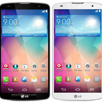 LG G Pro 2 - Black [RAM 3 GB / 5.9 Inch] - Garansi Resmi
