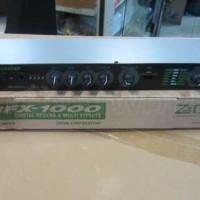 harga efek vocal zoom RFX-1000 Tokopedia.com
