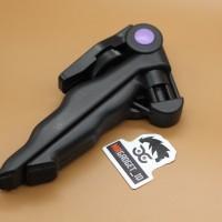 2 In 1 Portable Mini Folding Tripod For Action Camera / DSLR / Camera