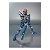 HBJ3867 SH Figuarts Kamen Rider NEW Den-O Trilogy Version Strike Form