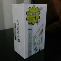 iphone 4s 32gb new gress segel hny trima cod bogor jkt