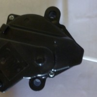 Motor Drain Mesin Cuci Sanken / Motor / Drain Mesin Cuci 3 Soket