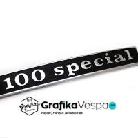 harga Emblem Belakang Original Vespa Pts 100 Special Tokopedia.com