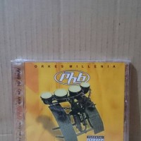 CD ORIGINAL ORKES MILLENIA PHB - SAY NO TO DRUM