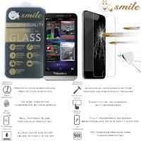 Tempered Glass Smile Samsung blackberry;Z10/Z3/Z30