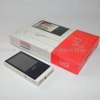 Digital Audio Player DAP Fiio M3 MP3 Player Original