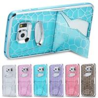 harga Case Crystal Cube Water Samsung Galaxy S6 Tokopedia.com