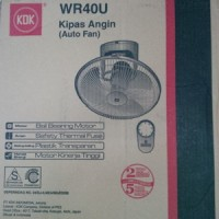harga Kipas Angin Plafon Orbit / Ceiling Auto Fan WR40U Tokopedia.com