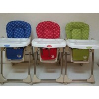 High Chair Baby Does CH07
